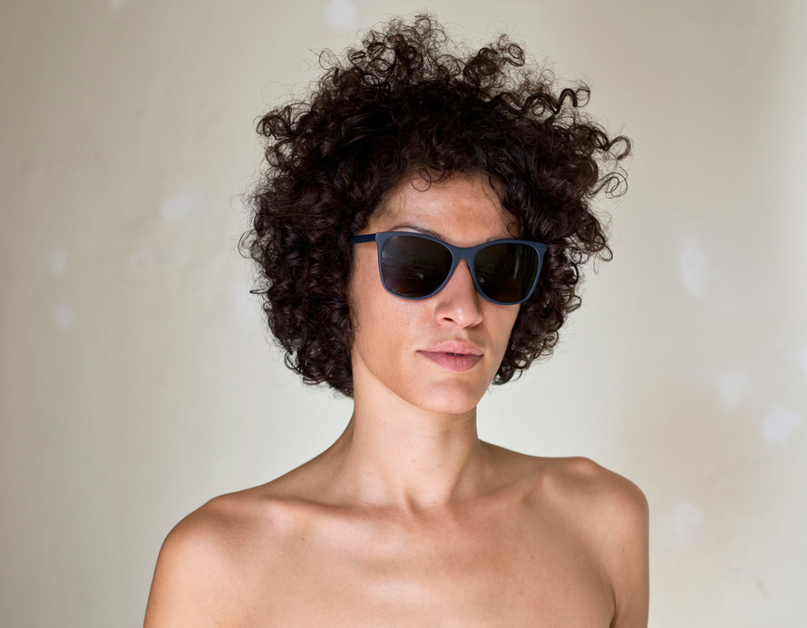 Drei Midnight Sunglasses F