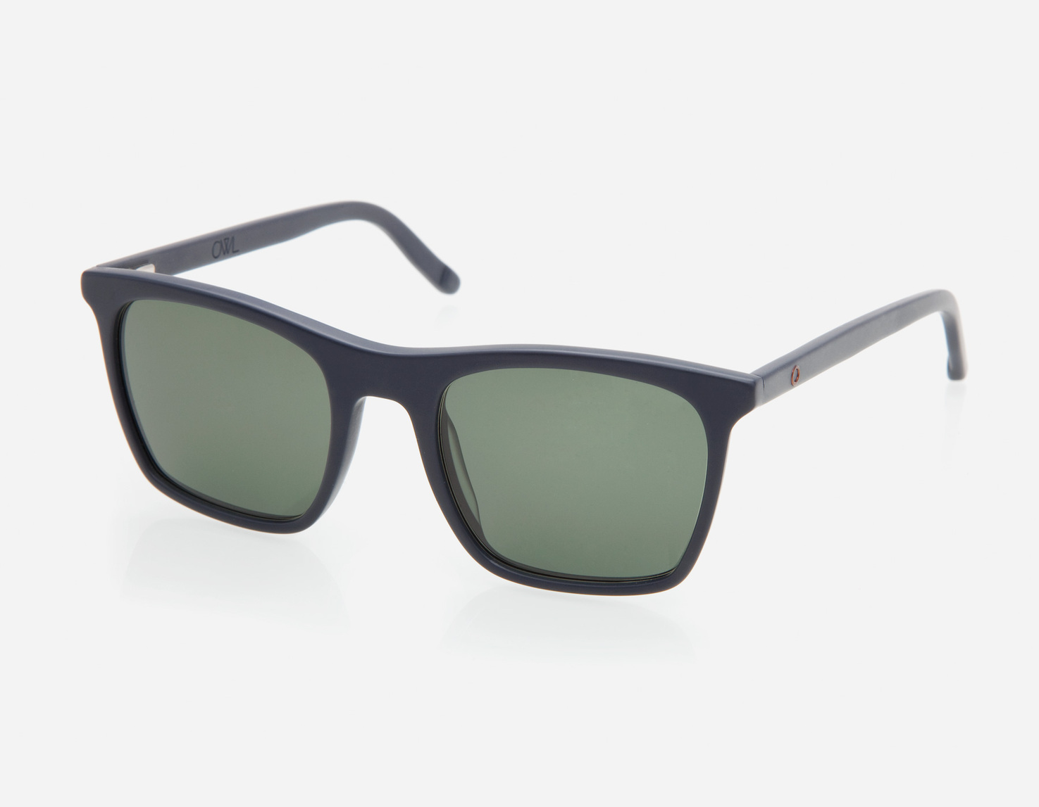 Vier Midnight Sunglasses