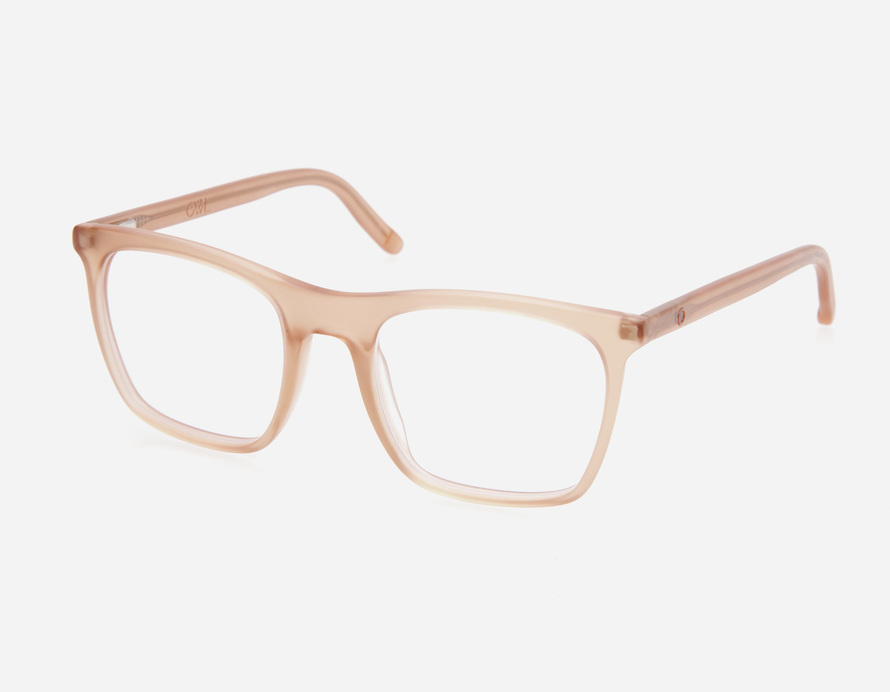 Vier Nude Glasses